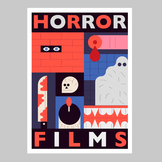 Image of Horror Films