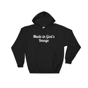 Image of God's Image Hoodie