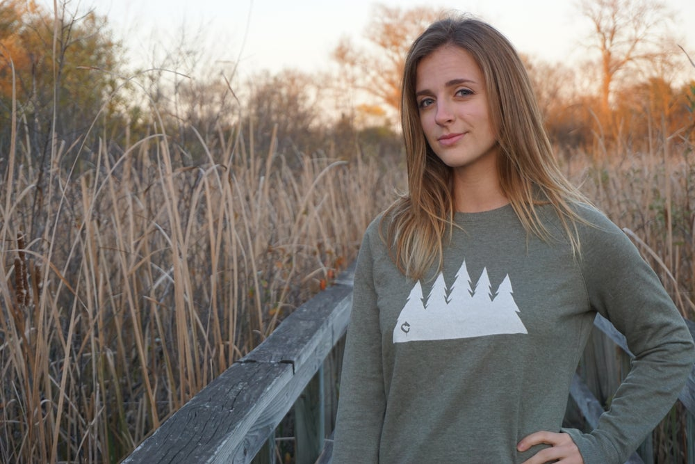 Image of Treeline Sweatshirt