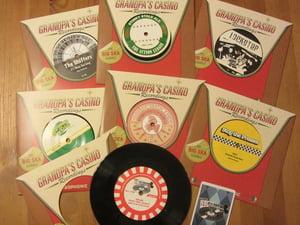 Image of Individual Big Ska Gamble Records