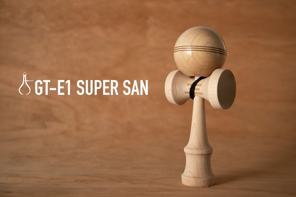 Image of GT-E1 Super San