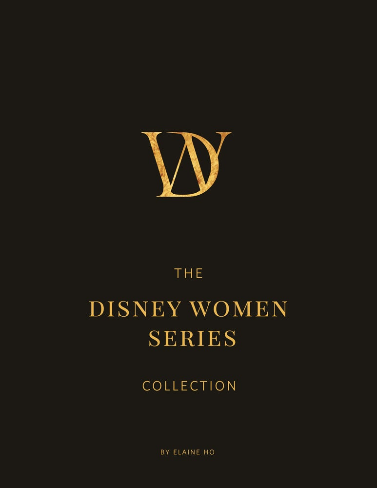 Image of The Disney Women Series Collection