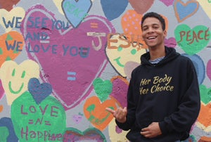 Image of Choices Hoodie