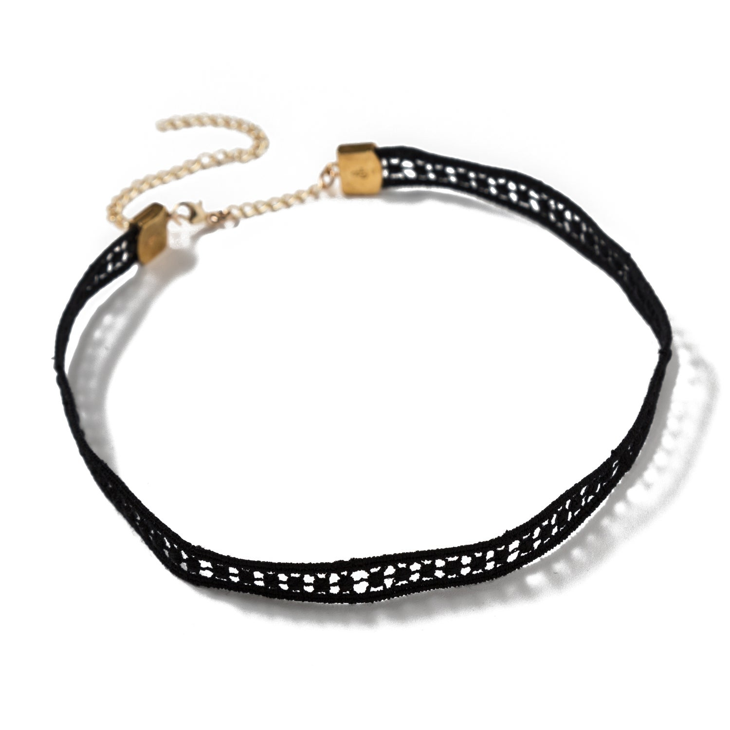 Image of The Woven Choker