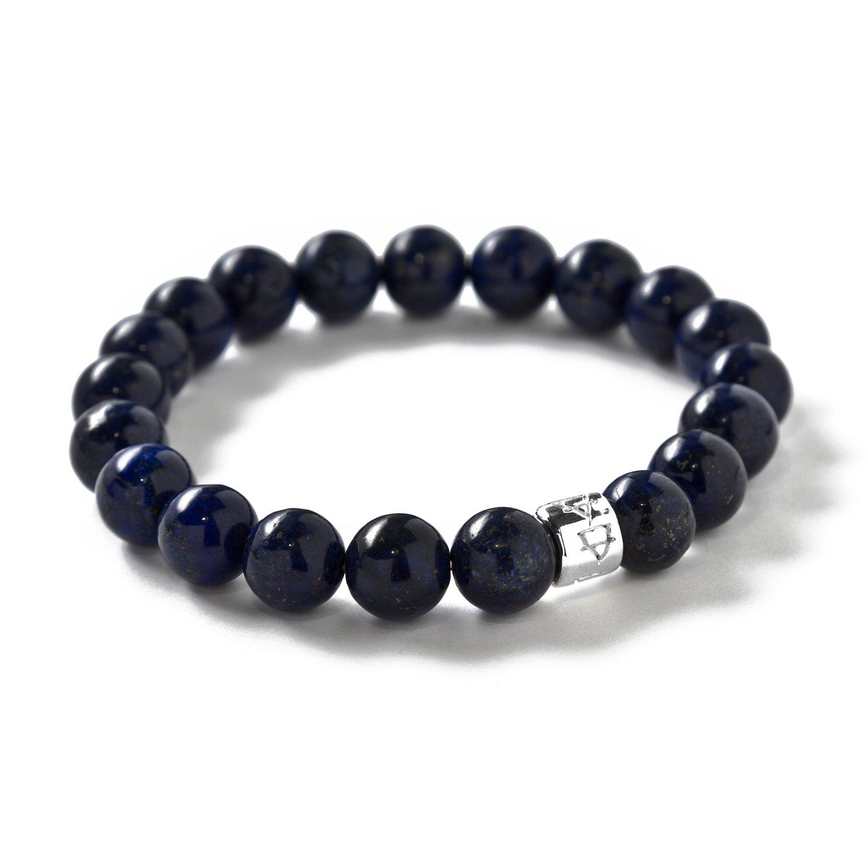 Image of Lapis Lazuli signature beads