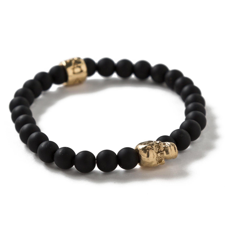 Image of The Skull bracelet