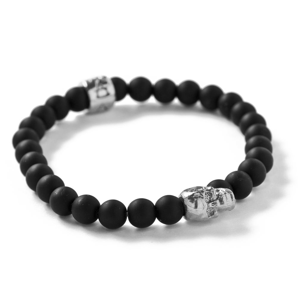 Image of The Skull bracelet