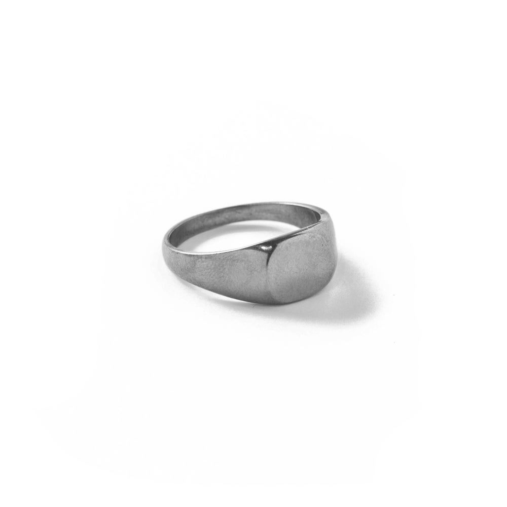 Image of Engrave-me Ring