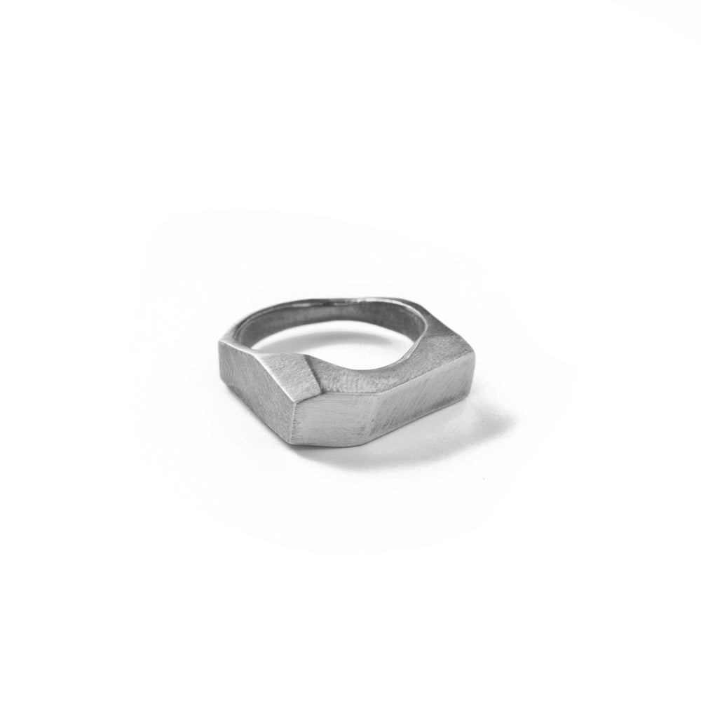Image of Altered Form ring
