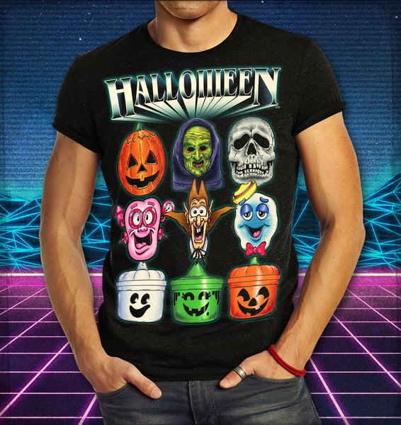 Image of HALLOIIIEEN T-Shirt