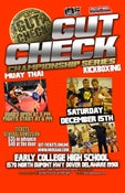 Image of Gut Check  Tickets