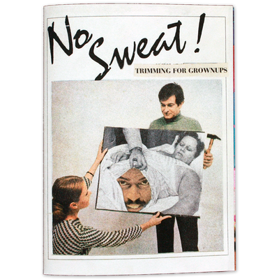 Image of No Sweat!