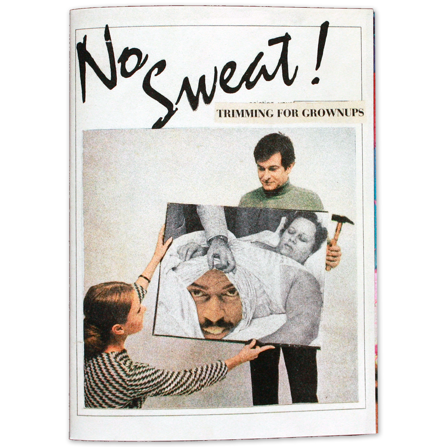 Image of No Sweat!