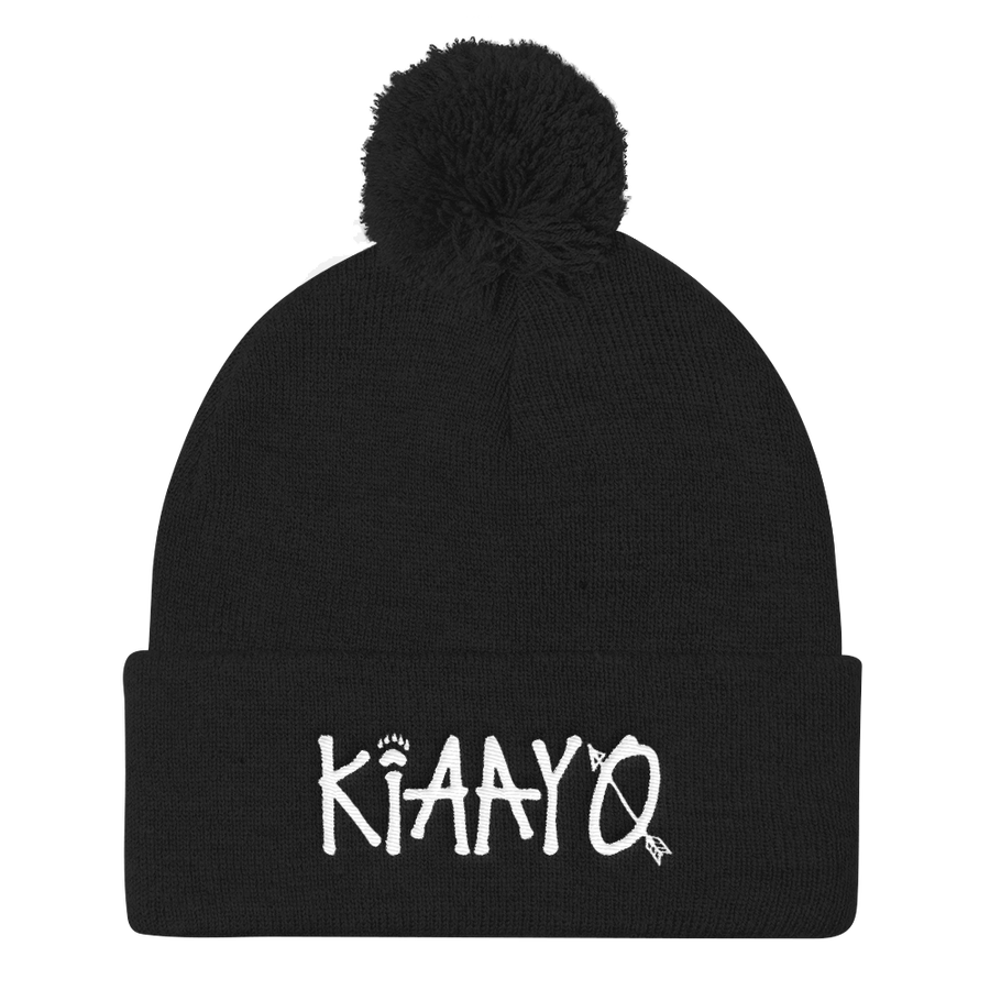 Image of Kiaayo Brand Name (Winter Hat)