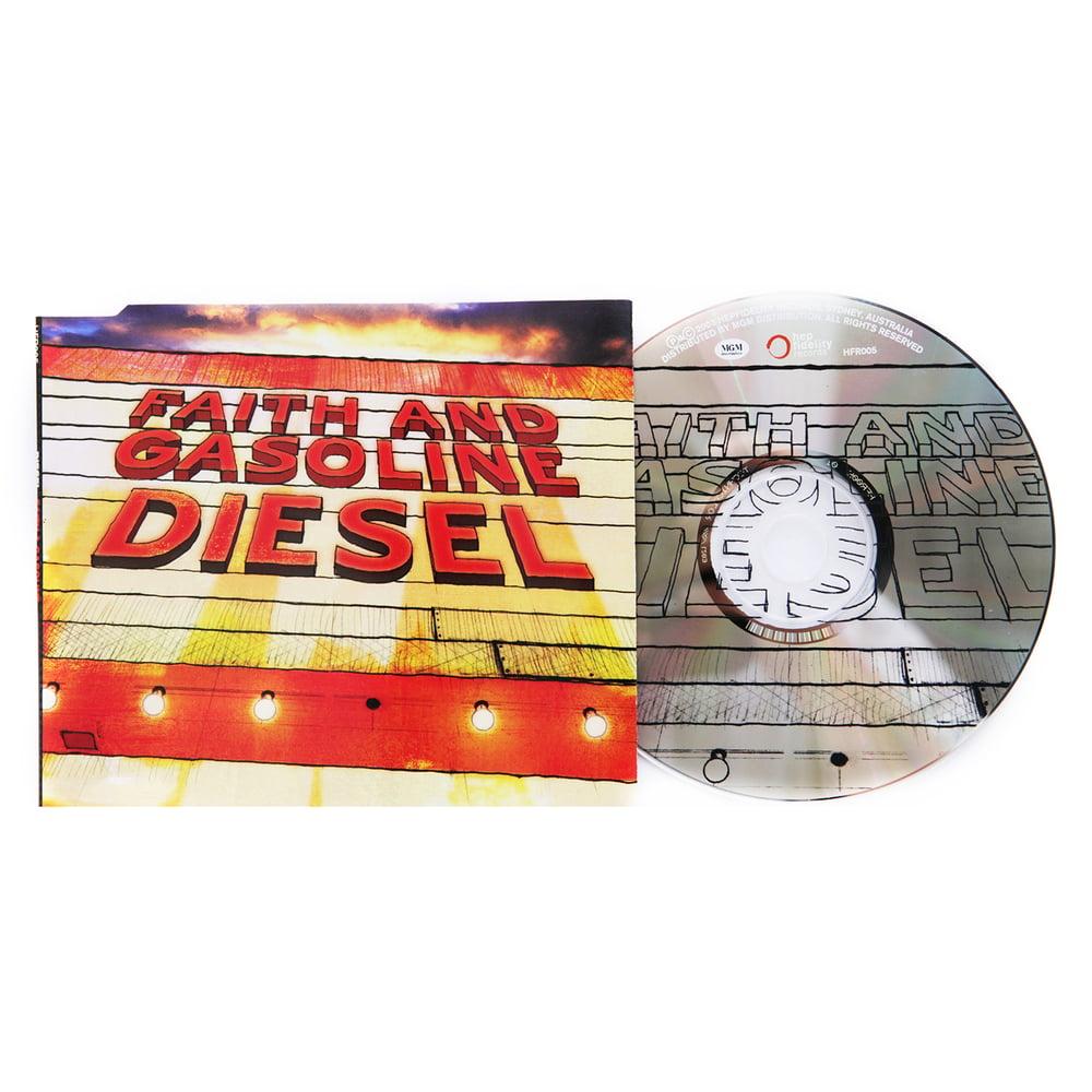 Image of Faith & Gasoline - Single