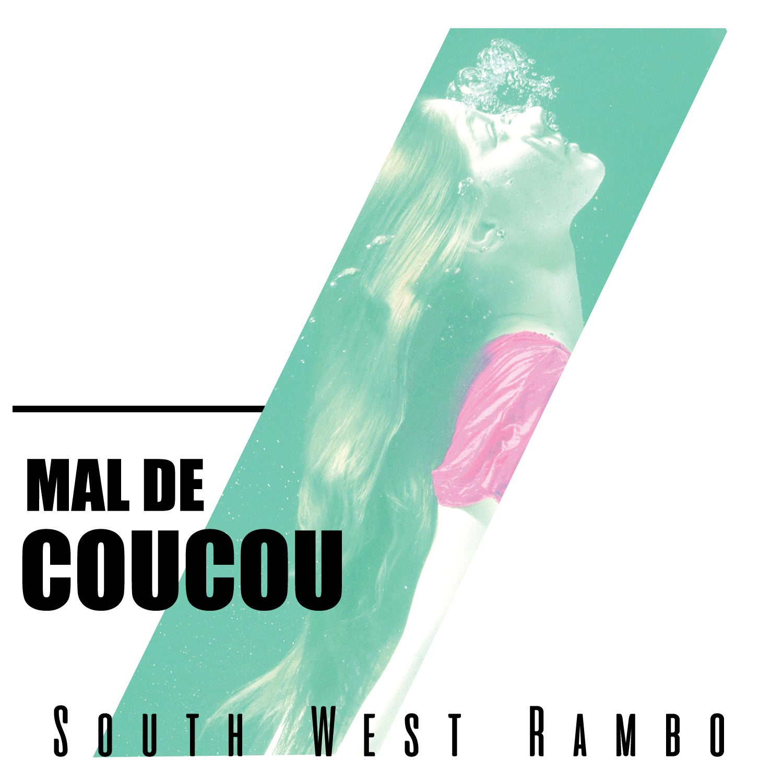 Image of Mal De Coucou EP