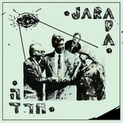 "Image of Jarada - S/T 12"" (Doomtown) LAST 5 COPIES!"