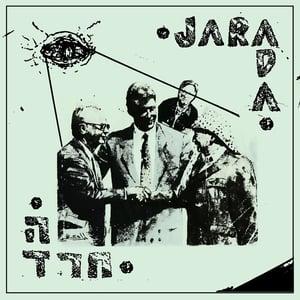 "Image of Jarada - S/T 12"" (Doomtown) NEW!!!"