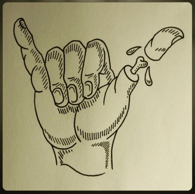 Image of Johnny One Thumb EP