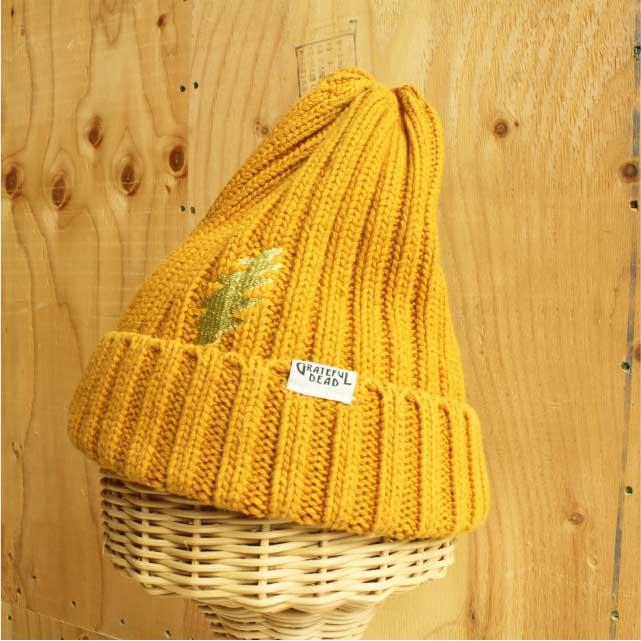 Image of Hemp Bolt Knit Caps!