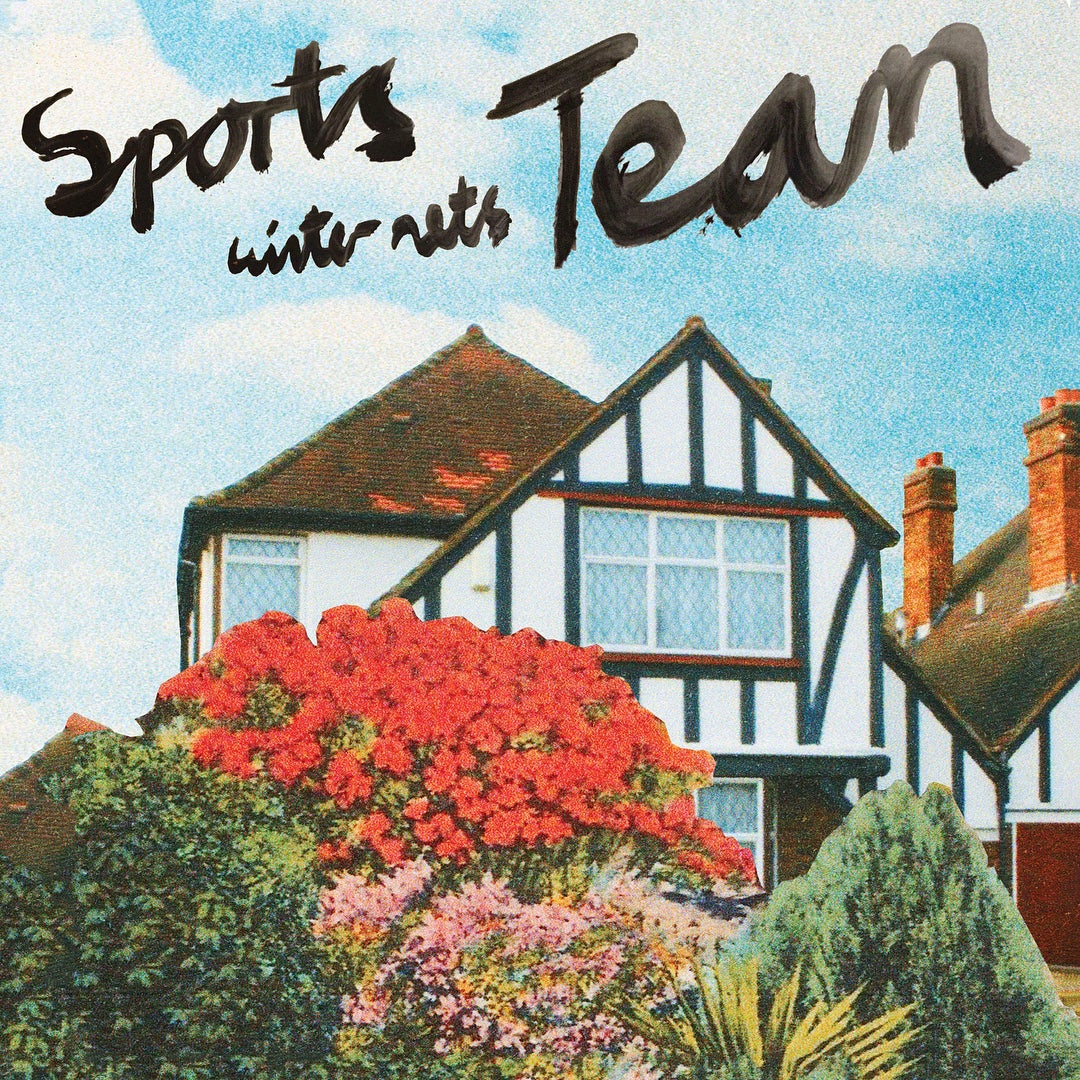 Image of Sports Team - Winter Nets EP
