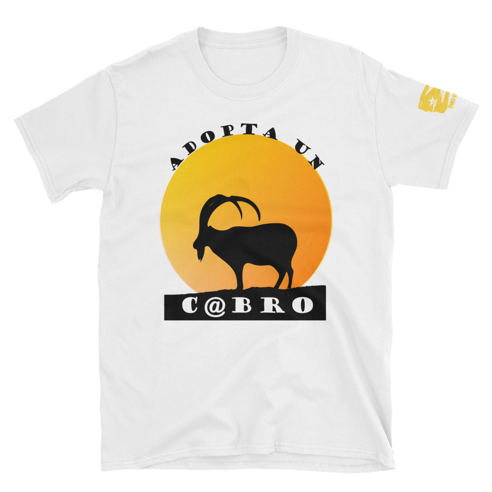 Image of Adopta Un CABRO- Edition