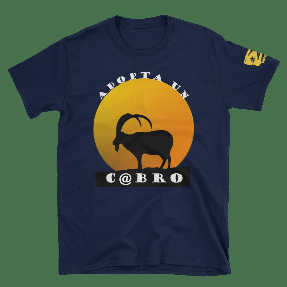 Adopta Un CABRO- Edition