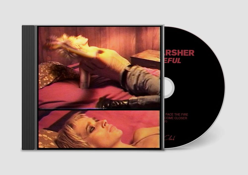 Image of 'Careful' CD