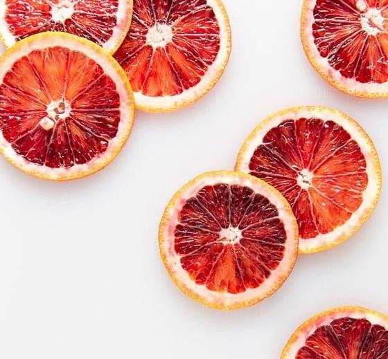 Image of Blood Orange Candle