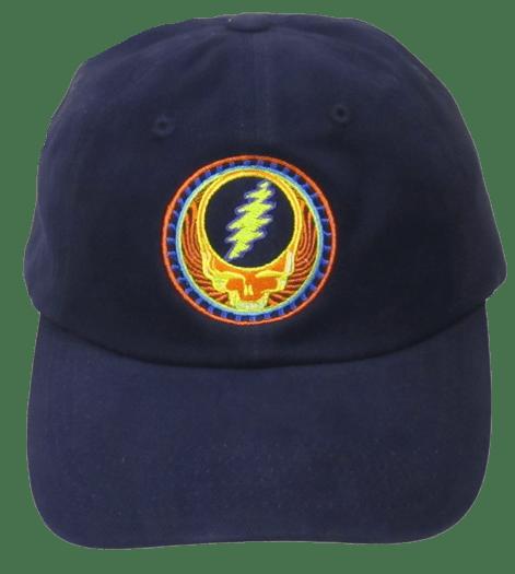 Image of GD Orange Sunshine Ball Cap