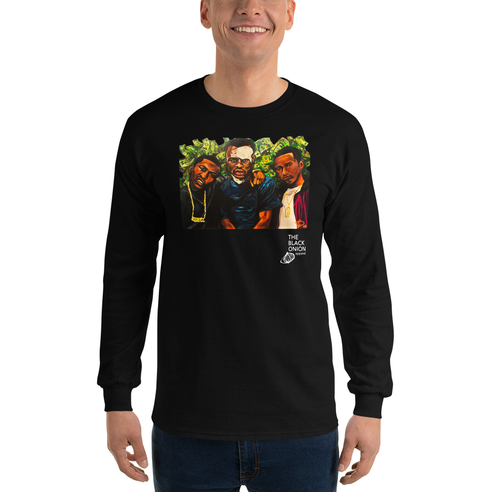 Image of Paid In Full (Long Sleeved)