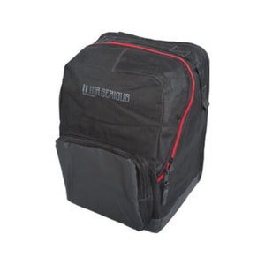Image of MR. SERIOUS BACKPACK