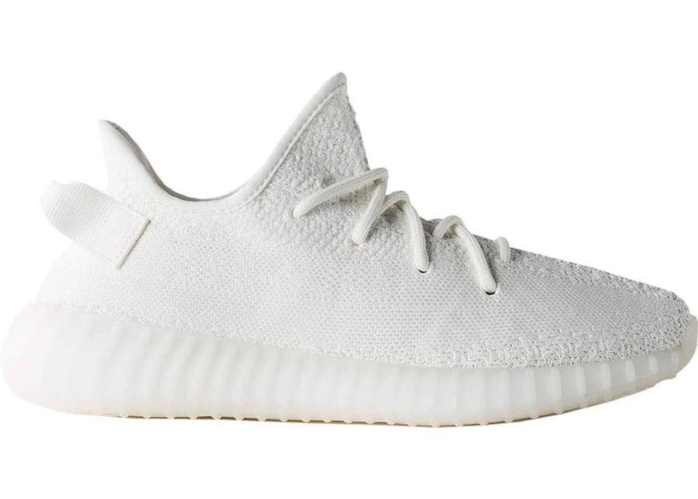 Image of Adidas Yeezy Bost 350 V2 Cream White