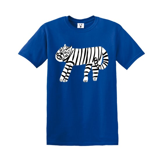 Image of Stripes - Adults T-shirt