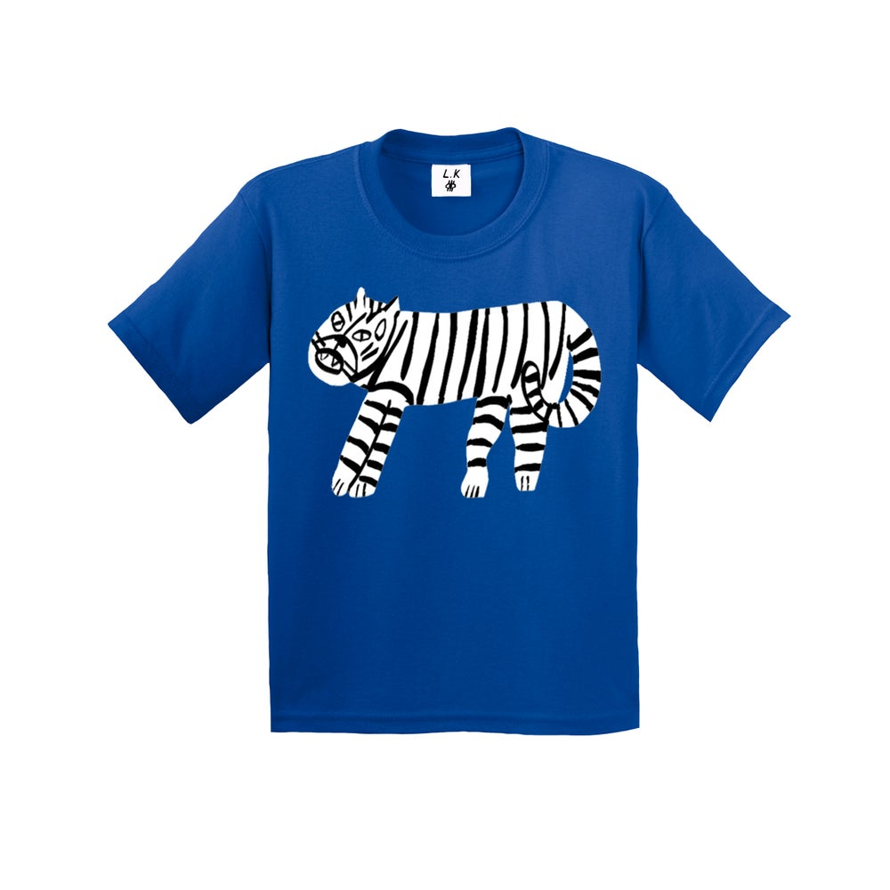 Image of Stripes - Kid's T-shirt