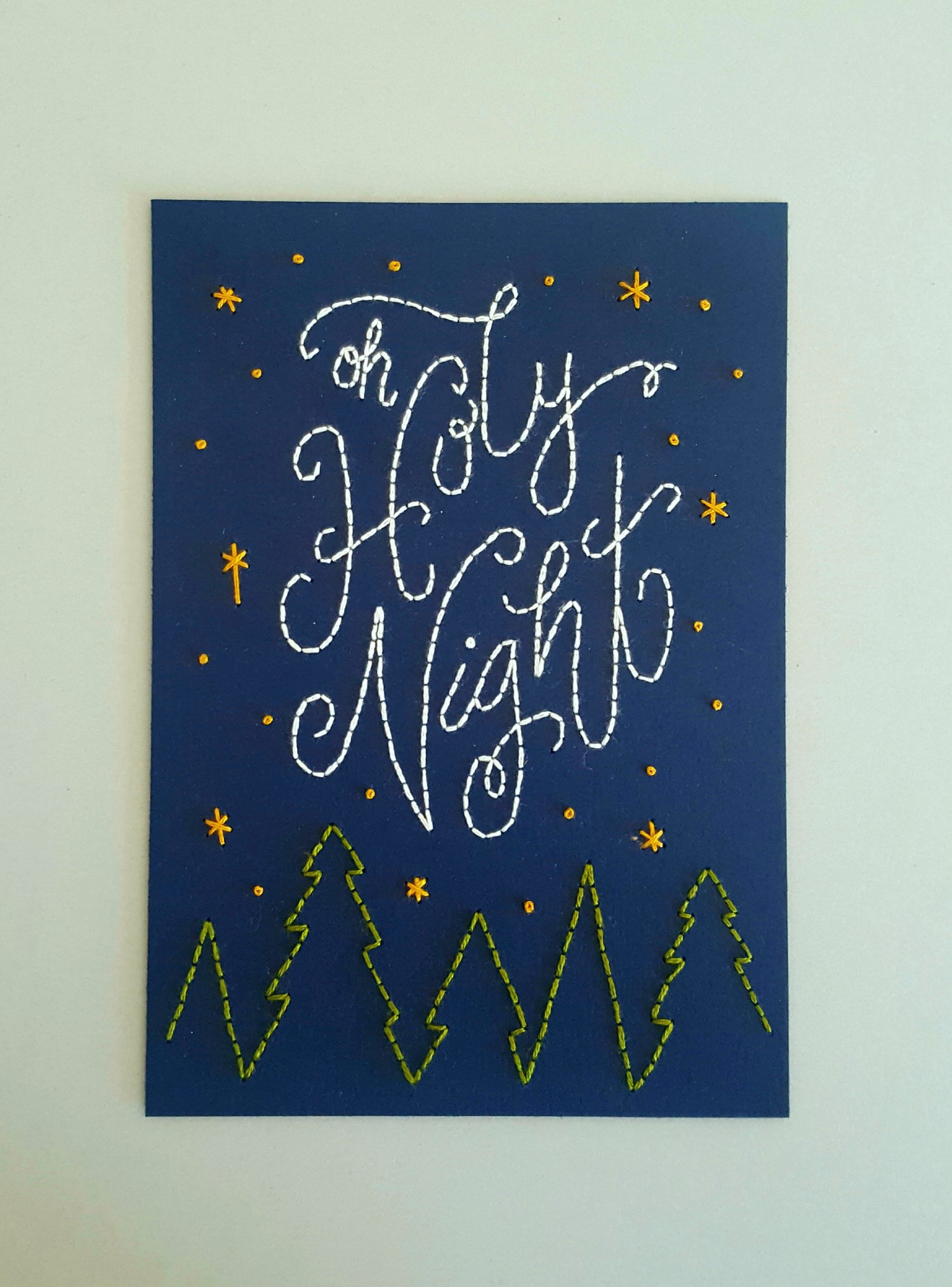 Image of Oh Holy Night