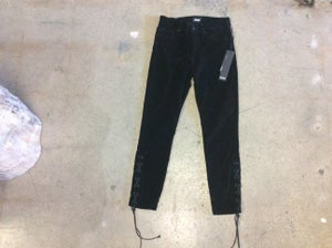 Image of Nixon High Rise Nix Pants