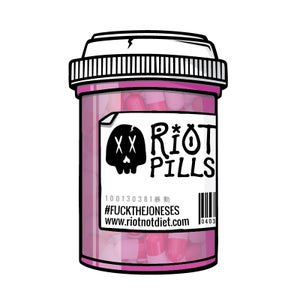 Image of Riot Pills