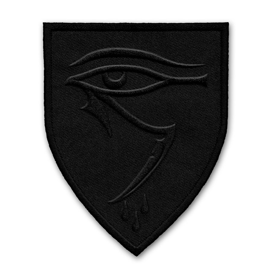 Image of Eye Scythe Patch