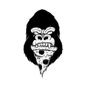 Image of Gorilla