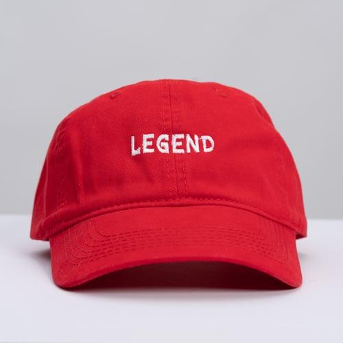 Image of LEGEND Hat - Solid