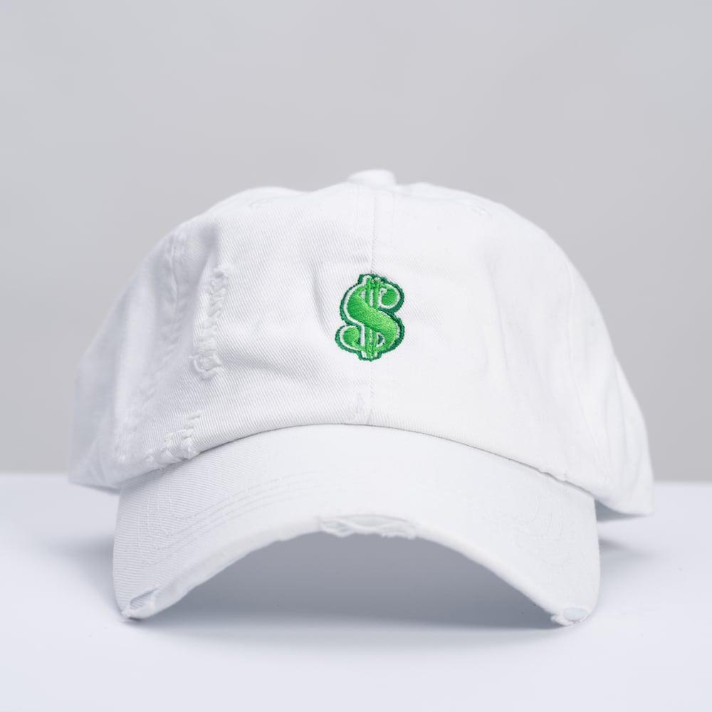 Image of Money Hat