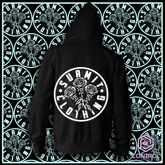 Image of Submit Rose Hoodie