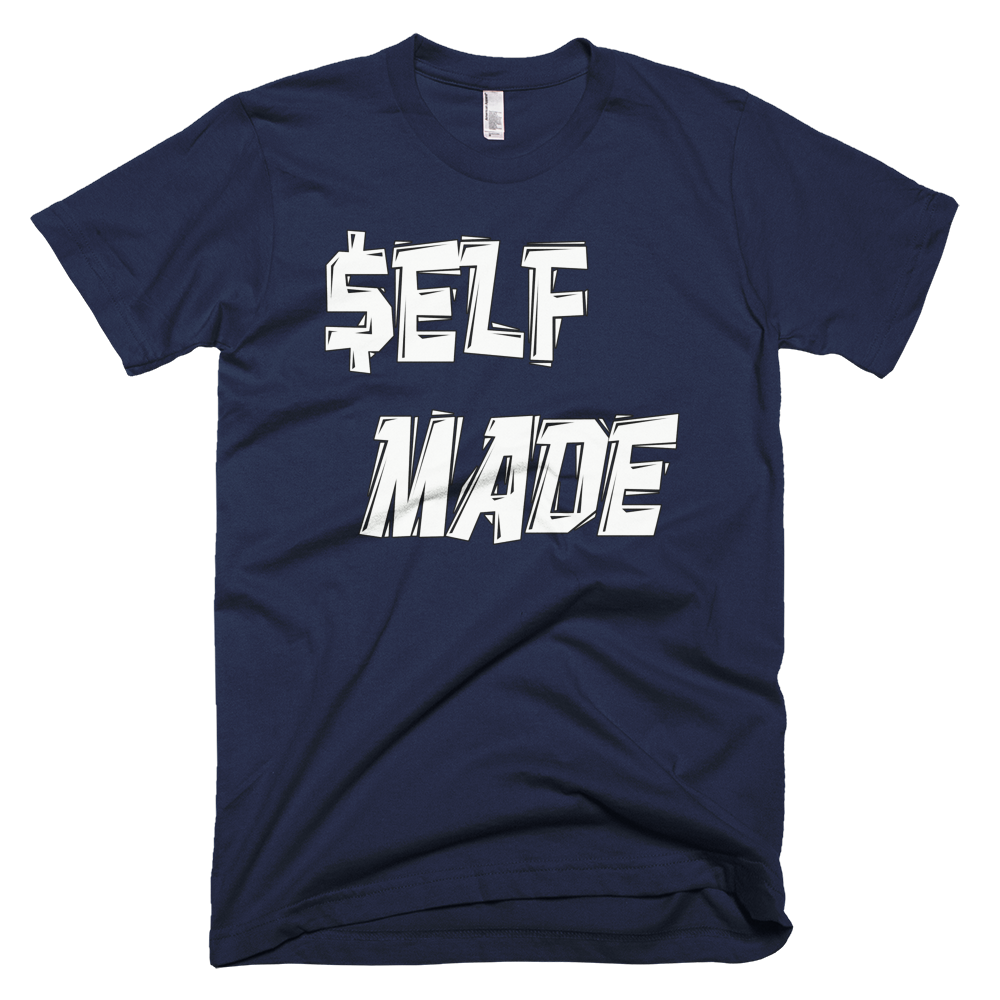 Image of SELF MADE TEE
