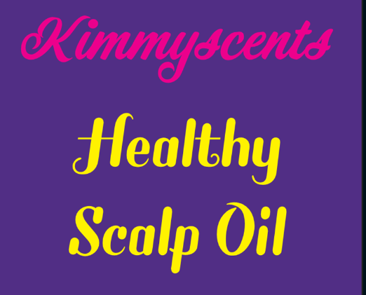 Image of Kimmyscents Healthy Scalp Oil