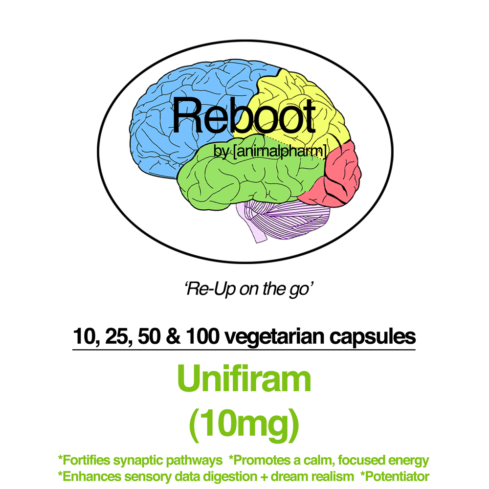 Image of UNIFIRAM(10MG) CAPSULES