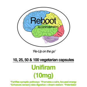 Image of UNIFIRAM (10MG) CAPSULES