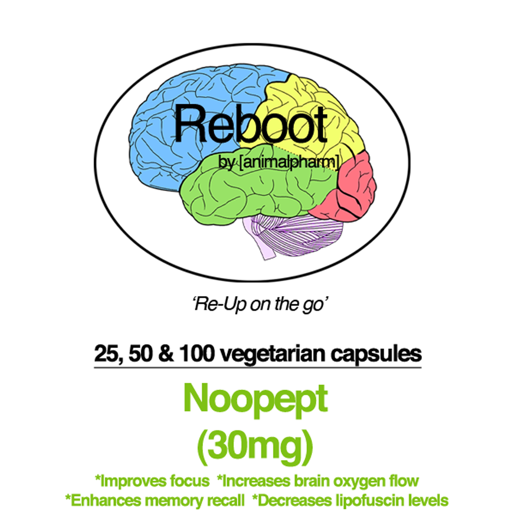 Image of NOOPEPT(30MG) CAPSULES