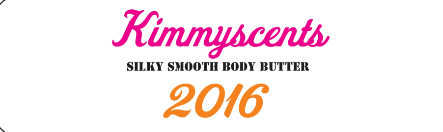 Image of 2016 Body Butter