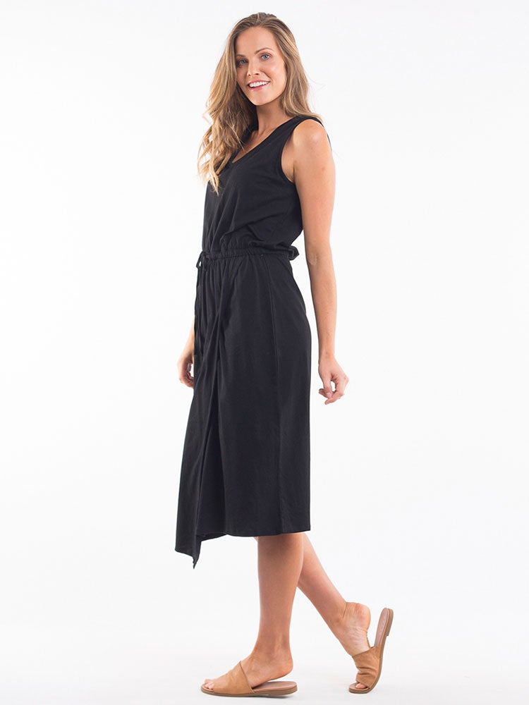 Image of ELM Solsana Asymetric Dress
